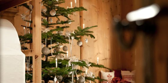 Natale a Dobbiaco nelle Dolomiti