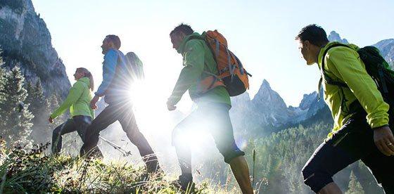 Escursioni à la carte da aprile a novembre