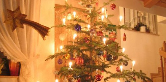 Settimana di Natale in montagna e Mercatini a Merano