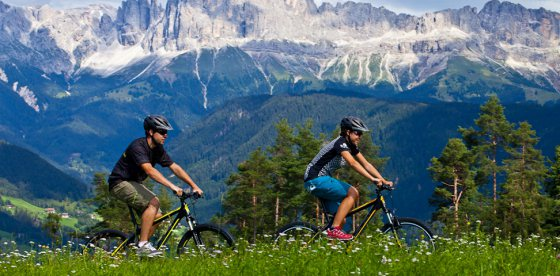 Soggiorno breve bike & wellness