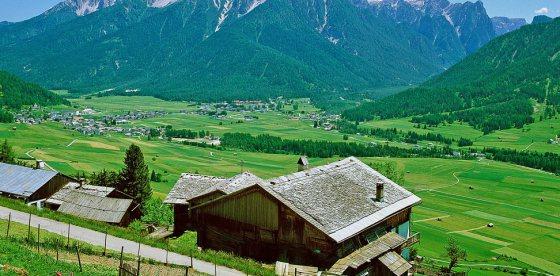 Le Dolomiti per gli appassionati dello sport