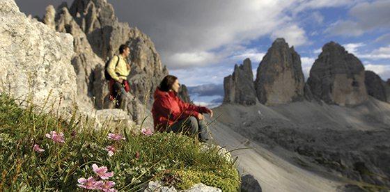 Settimane di benessere e trekking 7=6