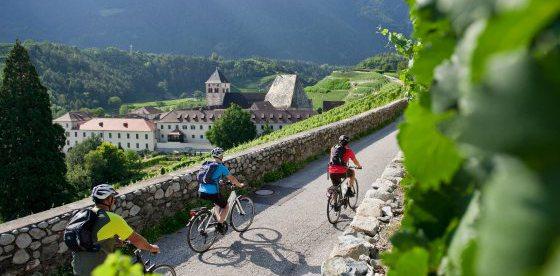 Culture Bike - SüdtirolCity