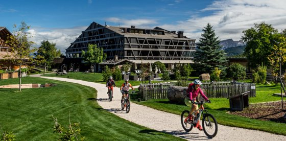 Settimane bike & escursioni