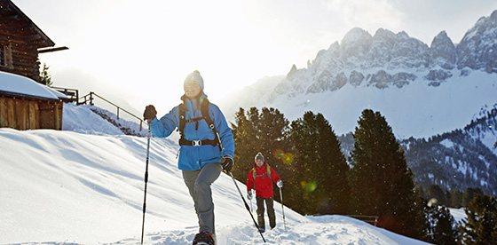 Concedetevi una pausa in Alto Adige