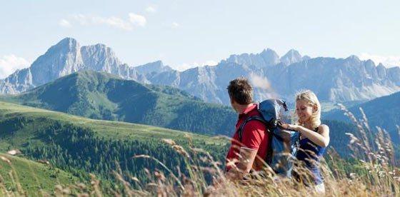 Offerta autunno in montagna