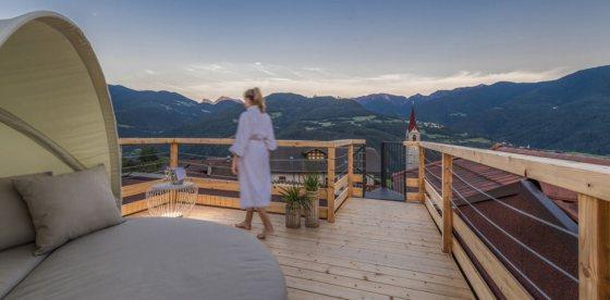 Balance Alto Adige