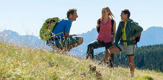 Pacchetto valle & montagna