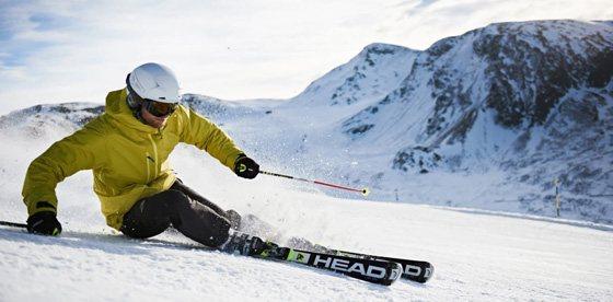 Ski Opening 5=4