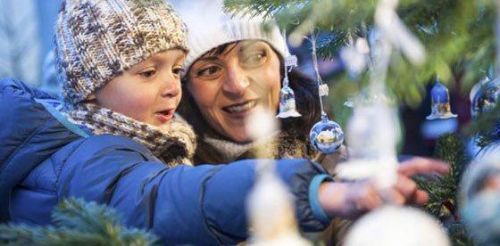 Meraviglioso Natale al Lanerhof