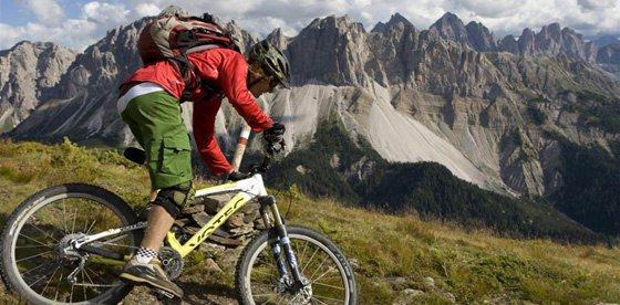 Bike Eldorado Plose