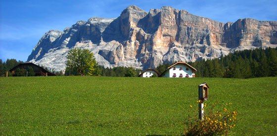 Settimana delle montagne, vino e natura
