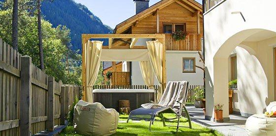 Fuga romantica nelle Dolomiti