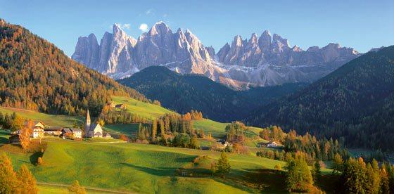 Castagnate in Alto Adige 4=3