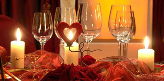 Fine settimana romantico San Valentino