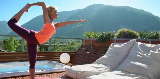 Yoga Festival Merano