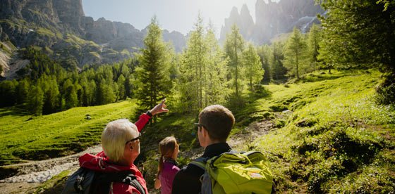 Settimane dei novelli alpinisti