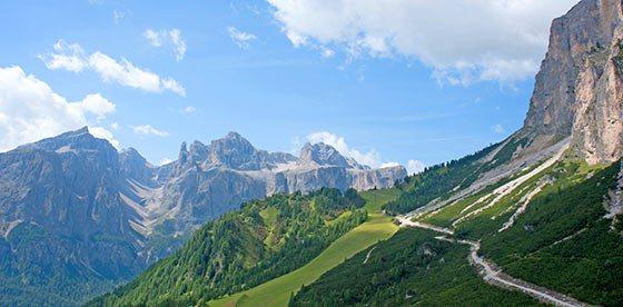 Settimana alpina