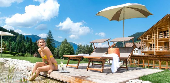 Alto Adige- Balance 7=6: relax puro al Catinaccio