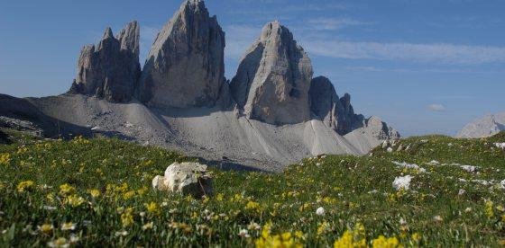 ...il fascino delle Dolomiti II