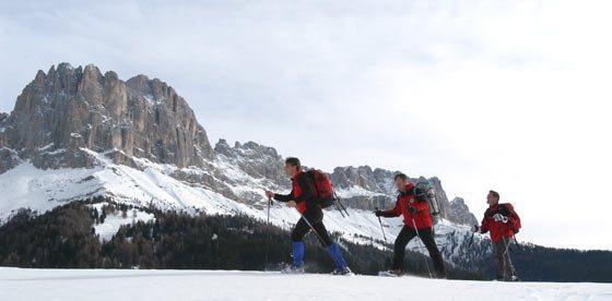 Inverno montano