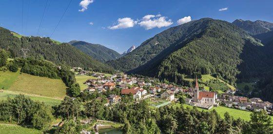 La vostra estate avanzata in Alto Adige