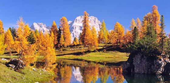 Settimane d'estate e autunno
