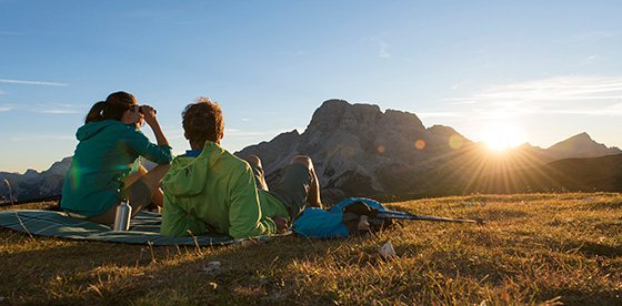 Offerte montagna - Alto Adige Lastminute
