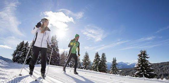 Last minute fine stagione - inverno